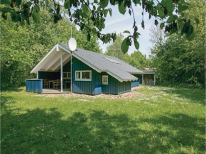 Holiday home Myrevej I