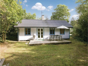 Holiday home Myrevej Nexø II