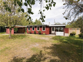 Three-Bedroom Holiday Home in Ronne