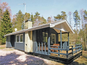 Holiday home Østre Fort Allé Nexø II