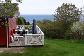 Holiday home Brunekulvej H- 716